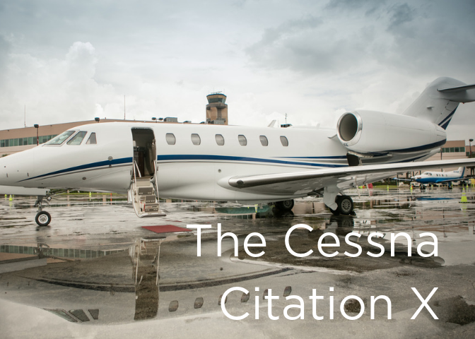 Speed Efficiency And Comfort A Look At The Cessna